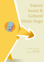 Rapport d'activité – 2020