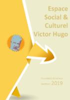 Rapport d'activité – 2019